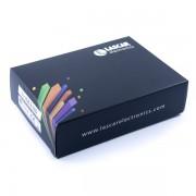 """Enregistreur de température et d'humidité USB """"EL-USB-2-LCD"""" boîte"""