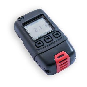 Enregistreur de Température USB waterproof avec écran graphique